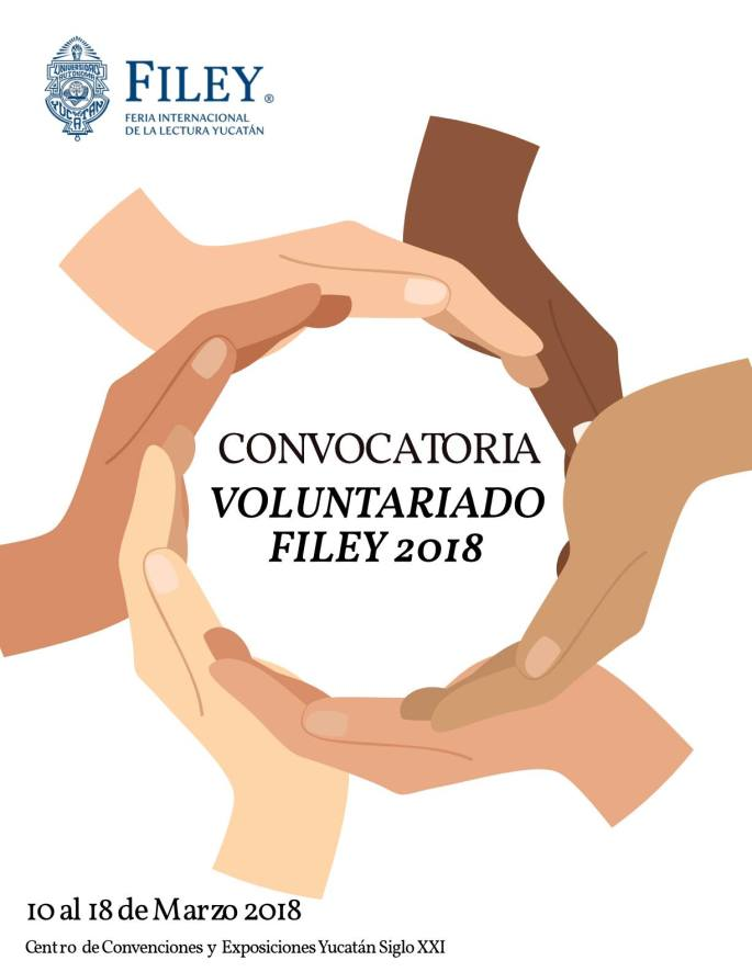 Voluntariado FILEY2018